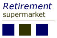 Retirement Supermarket